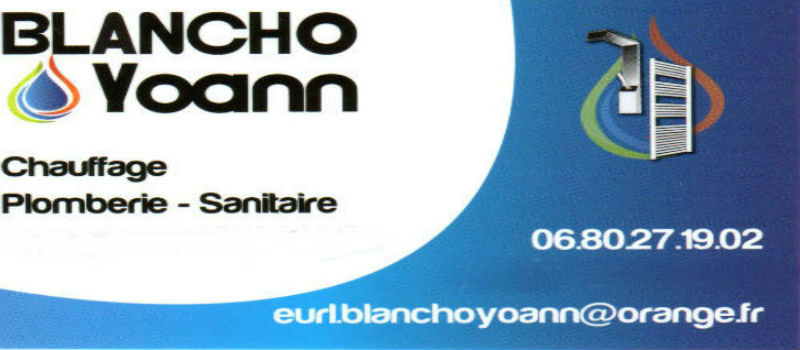 blancho yoann