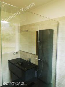 salle de bain sarzeau presquile de rhuys arzon, saint gildas